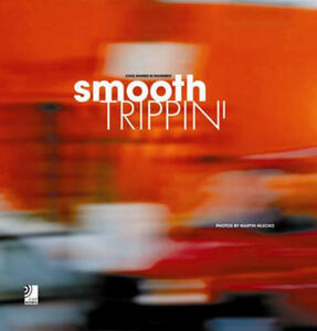 Smooth trippin'. Cool sounds in movement - Martin Meicko - copertina