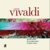 Vivaldi. The four seasons. Con 4 CD Audio