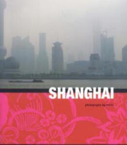 Shanghai. City between cultures. Con 4 CD Audio - Bieschin Scheder - copertina