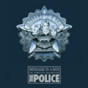 The Police. Message in a box. The complete recordings. Ediz. illustrata. Con 4 CD Audio - copertina