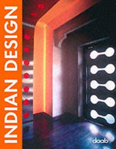 Indian design. Ediz. multilingue
