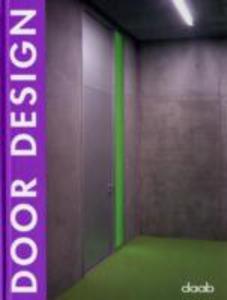 Libro Door design. Ediz. italiana, inglese, spagnola, francese e tedesca