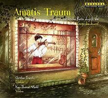 Amatis Traum - CD Audio