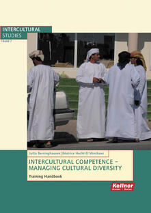 Intercultural Competence Managing Cultural Diversity