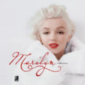 Marilyn. Con 2 CD Audio - Milton H. Greene - copertina