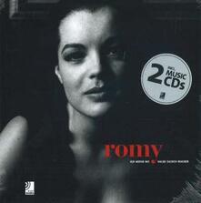 Romy. Con 2 CD Audio