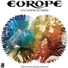 Live Look At Eden: Book Package - CD Audio di Europe