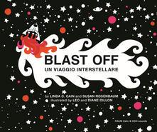 Vastese1902.it Blast off. Un viaggio interstellare. Ediz. italiana e inglese Image