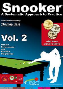 PAT Snooker Vol.2