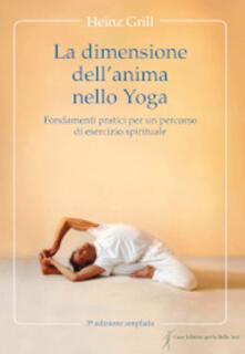 3tsportingclub.it La dimensione dell'anima nello Yoga. Fondamenti pratici per un percorso di esercizio spirituale Image