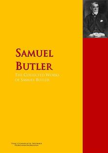 The Collected Works of Samuel Butler