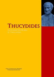 The Collected Works of Thucydides