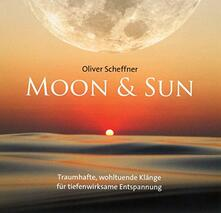 Moon & Sun - CD Audio di Oliver Scheffner