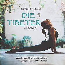 Die 5 Tibeter (Bonus Tracks) - CD Audio di Gomer Edwin Evans