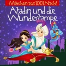 Aladin und Die Wunderlampe (Import) - CD Audio