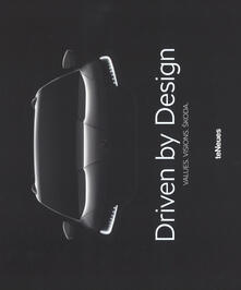 SKODA: Driven by Design - teNeues - cover