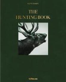 hunting book - Oliver Dorn - cover