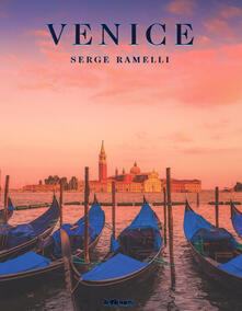 Venice - Serge Ramelli - cover