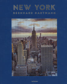 New York - Bernhard Hartmann - cover