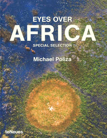 Eyes Over Africa: Special Selection - Michael Poliza - cover