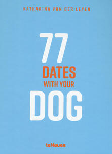 77 dates with your dog - cover