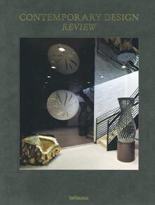 Contemporary Design Review - cover