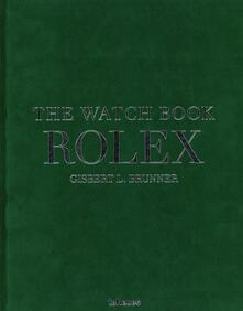 Voluntariadobaleares2014.es The watch book Rolex. Ediz. inglese, tedesca e francese Image