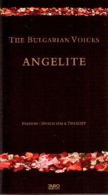 Passion, Mysticism ( + Libro) - CD Audio di Bulgarian Voices Angelite