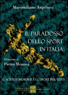 Daddyswing.es Il paradosso dello sport in Italia Image