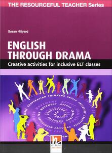 Ristorantezintonio.it English Through Drama. English Through Drama Image