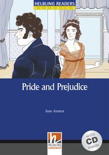 Pride and Prejudice. Livello 5 (B1). Con CD-Audio.pdf