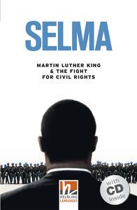 Selma. Con e-book. Con espansione online. Con CD-Audio