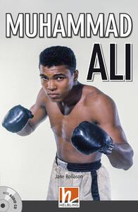 Muhammed Ali. Con e-book. Con espansione online. Con CD-Audio