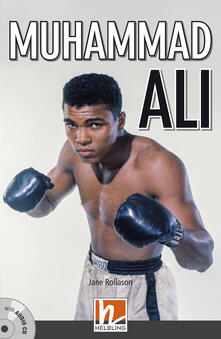 Muhammed Ali. Con e-book. Con espansione online. Con CD-Audio.pdf
