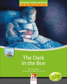 The dark in the box. Level B. Young readers. Con CD-Audio.pdf