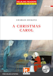 Radiosenisenews.it A Christmas Carol. Level A2. Helbling Readers Red Series - Classics. Con espansione online. Con CD-Audio Image