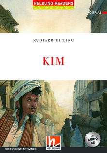 Capturtokyoedition.it Kim. Level A2. Helbling Readers Red Series - Classics. Con espansione online. Con CD-Audio Image