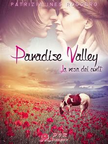 La resa dei conti. Paradise valley - Patrizia Ines Roggero - ebook