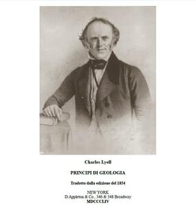 Principi di geologia - Charles Lyell - ebook