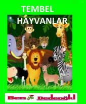 Tembel Hayvanlar
