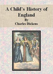 Achild's history of England