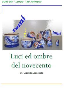 Avanguardismo e postmodernismo - Maria Carmela Lococciolo - ebook