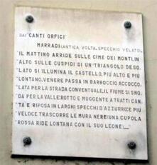 Orfismo ovvero maledettismo italiano - Maria Carmela Lococciolo - ebook