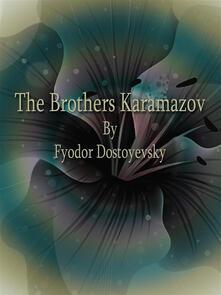 Thebrothers Karamazov