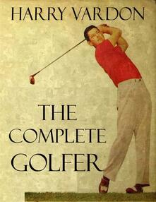 Thecomplete golfer