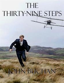 Thethirty-nine steps