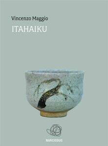 Itahaiku - Vincenzo Maggio - ebook
