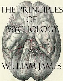 Theprinciples of psychology