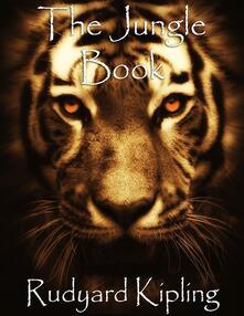 Thejungle book. Ediz. illustrata