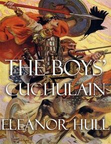 Theboys' cuchulain